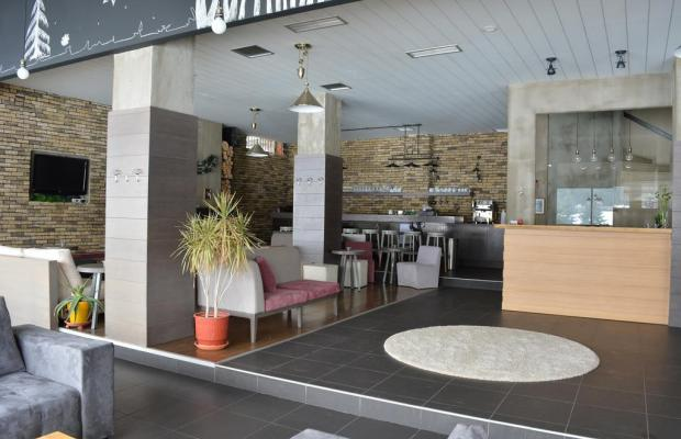 фото отеля Naoussa Mountain Resort (ex. Naoussa Natura) изображение №61