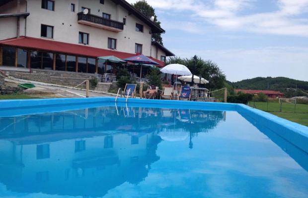 фото Naoussa Mountain Resort (ex. Naoussa Natura) изображение №54