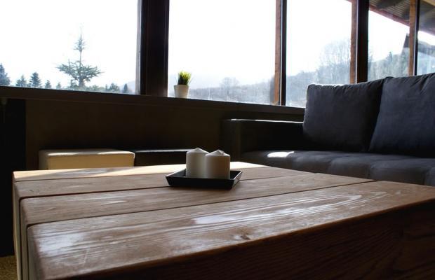 фотографии отеля Naoussa Mountain Resort (ex. Naoussa Natura) изображение №23
