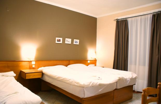 фото Naoussa Mountain Resort (ex. Naoussa Natura) изображение №2