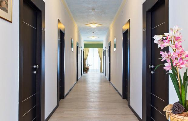 фотографии отеля Clipper Hotel Pesaro изображение №27