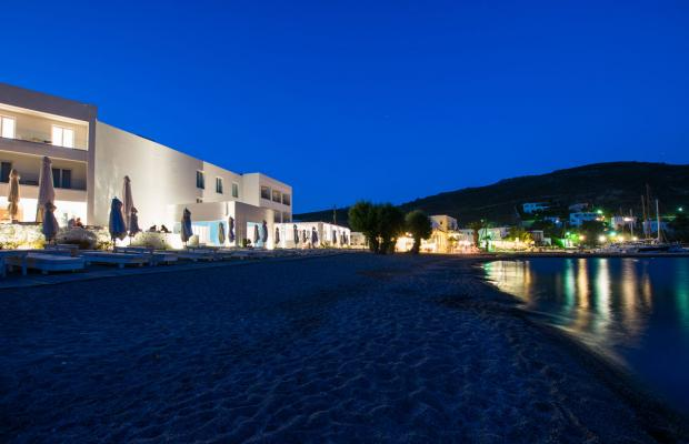 фотографии Patmos Aktis Suites and Spa Hotel изображение №8