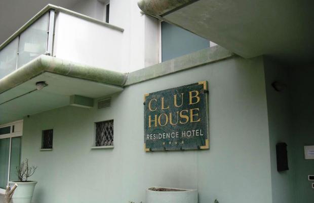 фотографии отеля Club House Residence изображение №19