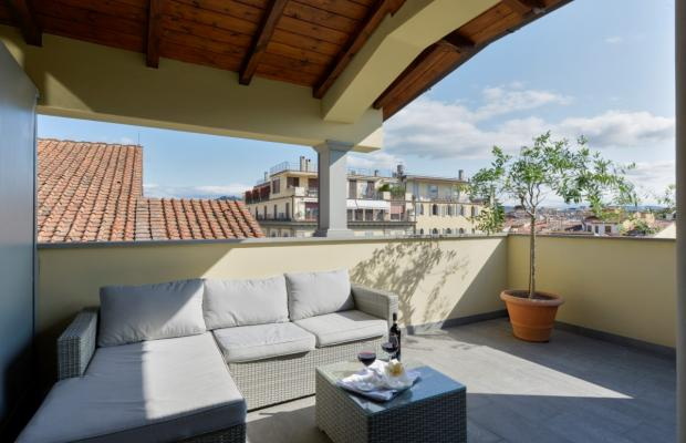фотографии отеля Rapallo изображение №7