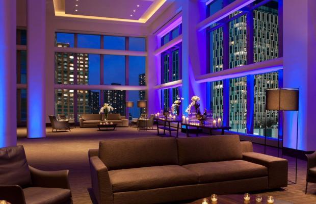 фото отеля Conrad New York изображение №25