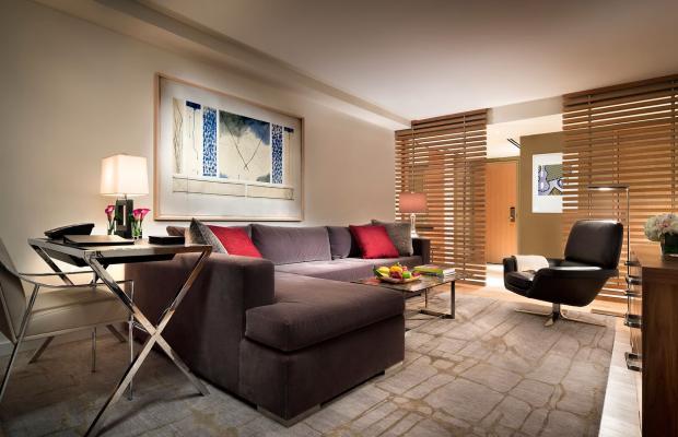 фото отеля Conrad New York изображение №5
