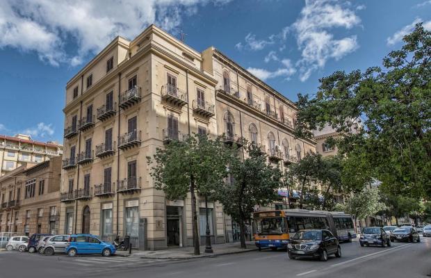 фото отеля Artemisia Palace Hotel изображение №1
