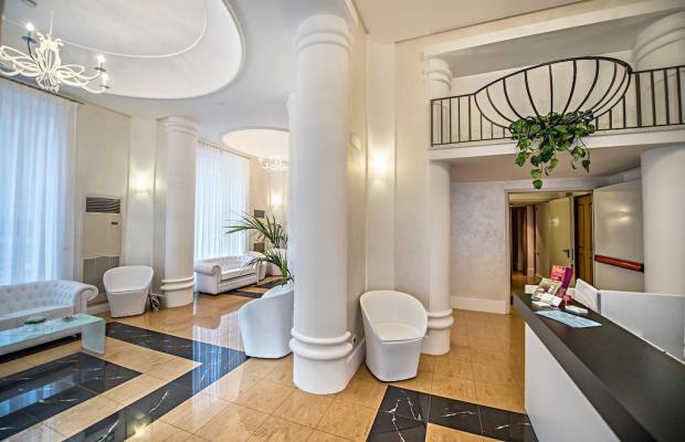 фото отеля Artemisia Palace Hotel изображение №5