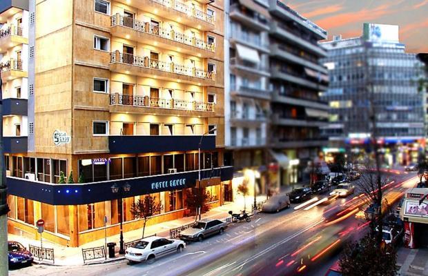 фото отеля Savoy Hotel изображение №1