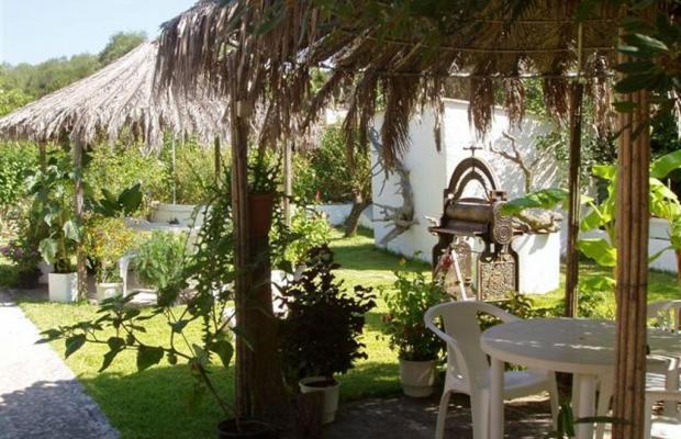 фотографии отеля Baha-Ammes изображение №15