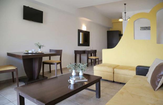 фото Yalis Hotel изображение №22