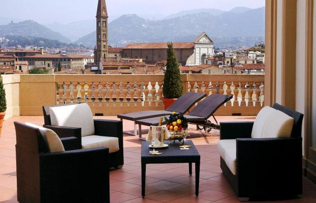 фотографии отеля The Westin Excelsior Florence изображение №47