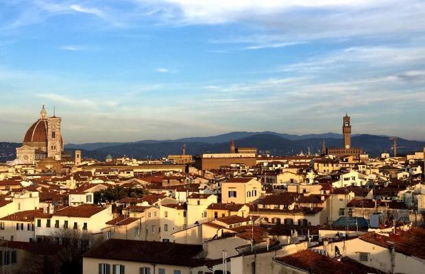 фото отеля The Westin Excelsior Florence изображение №5