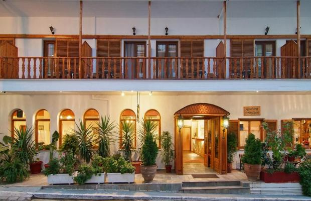 фото отеля Acropole Hotel Delphi изображение №1