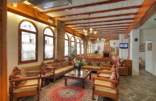 фото отеля Acropole Hotel Delphi изображение №13
