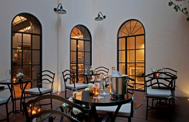 фотографии отеля THE FIFTEEN KEYS HOTEL изображение №11