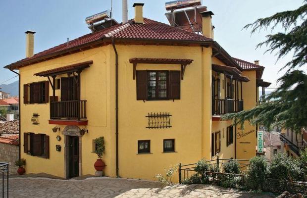 фото отеля Villa Filoxenia изображение №1