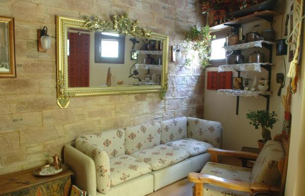 фото Villa Filoxenia изображение №10
