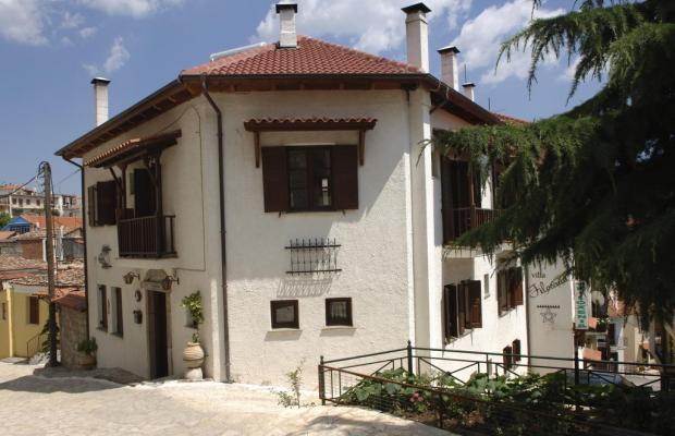 фотографии отеля Villa Filoxenia изображение №7
