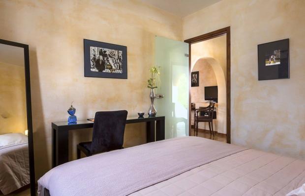 фотографии отеля Petra Hotel & Suites изображение №23