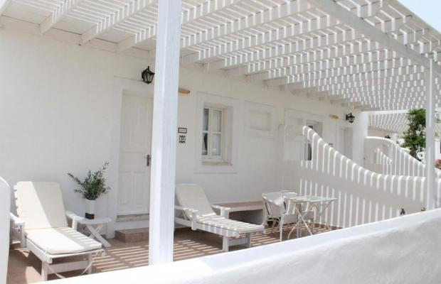 фотографии Porto Scoutari Romantic Hotel & Suites изображение №16