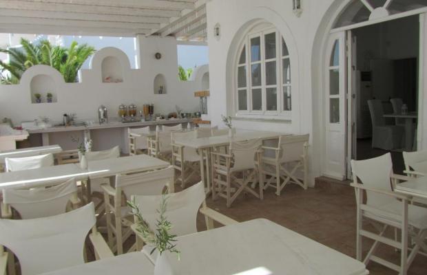 фотографии Porto Scoutari Romantic Hotel & Suites изображение №12