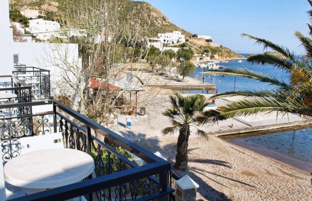 фотографии отеля Silver Beach Hotel изображение №15