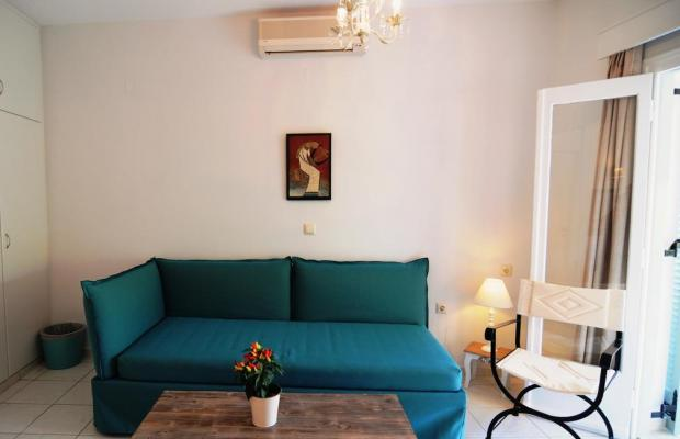 фотографии Economou Mansion изображение №16