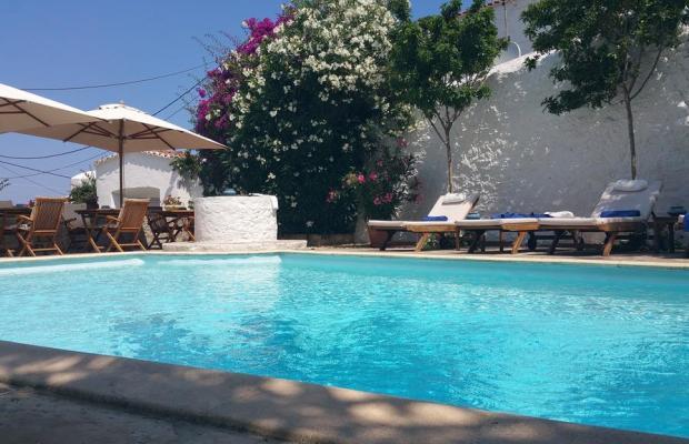 фото отеля Economou Mansion изображение №1