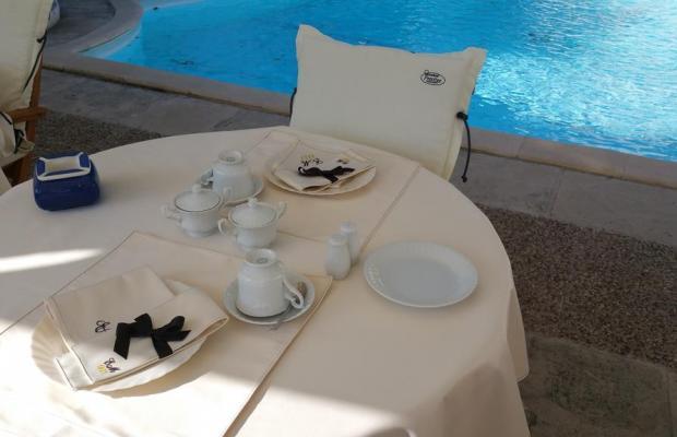 фотографии отеля Economou Mansion изображение №11