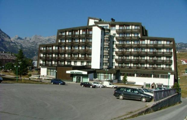 фото отеля Planinka изображение №13