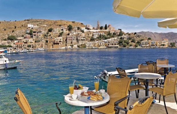фото отеля Nireus Hotel изображение №17