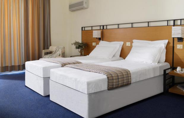 фотографии отеля Spetses Hotel изображение №23