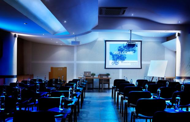 фотографии Spetses Hotel изображение №16