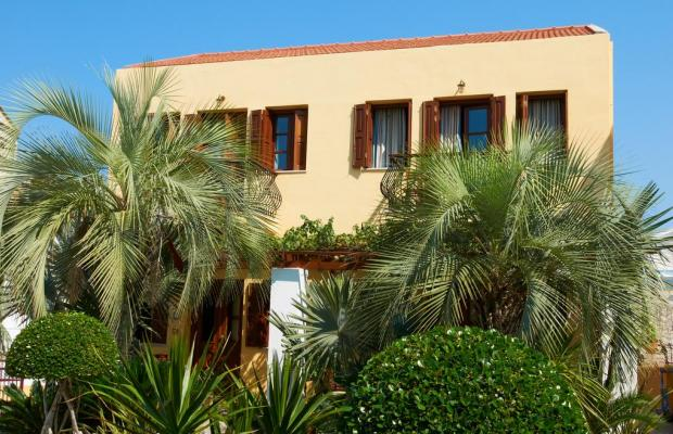 фотографии отеля Iapetos Village изображение №15