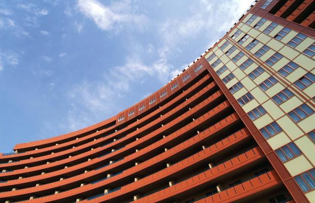 фотографии отеля Ripamonti Residence & Hotel Milano (ex.Atahotel Ripamonti)  изображение №23