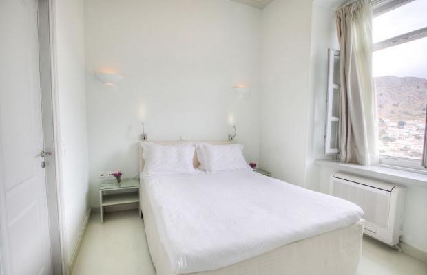 фотографии отеля Hydra Hotel изображение №35