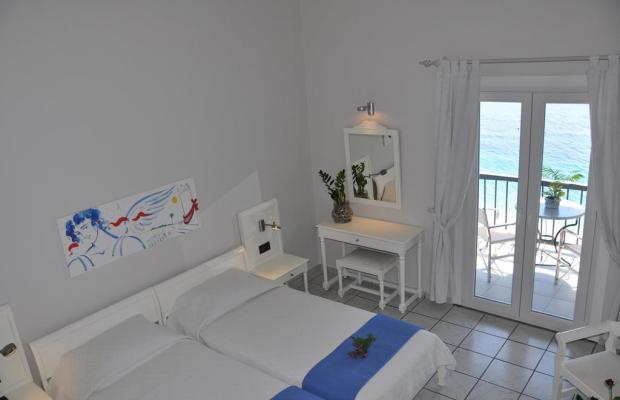 фото Adrina Beach Hotel изображение №26