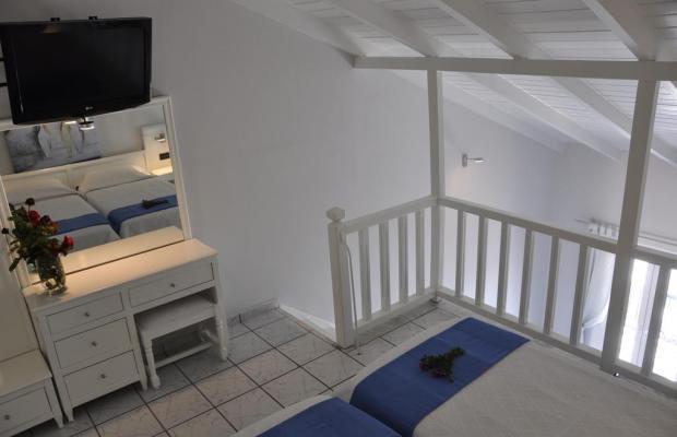 фото Adrina Beach Hotel изображение №22
