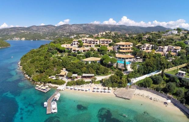 фото отеля Domotel Agios Nikolaos Suites Resort изображение №1