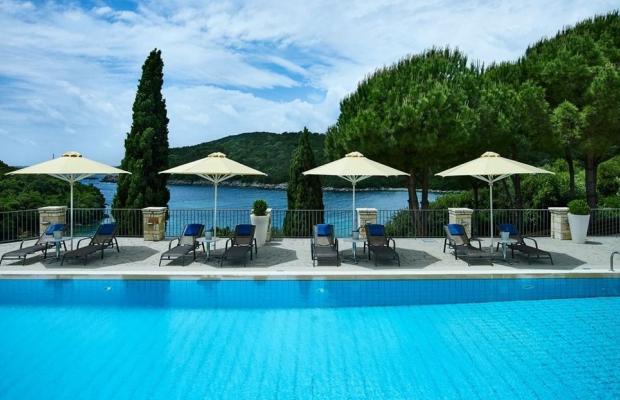 фотографии отеля Domotel Agios Nikolaos Suites Resort изображение №11
