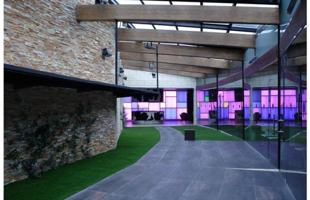фотографии Posada Real Casa del Abad изображение №8