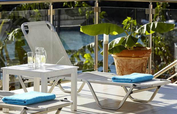 фотографии отеля Karvouno Villas изображение №43