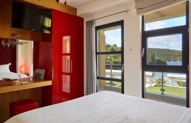 фотографии отеля Karvouno Villas изображение №15