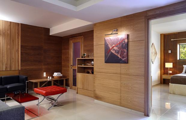 фотографии отеля Karvouno Villas изображение №7