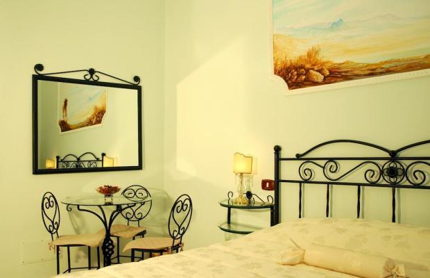 фотографии отеля B&B Art Suite Principe Umberto изображение №7
