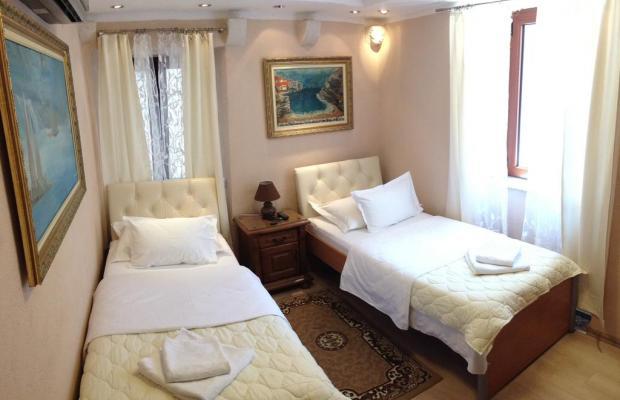 фотографии отеля Vila Ivana изображение №7