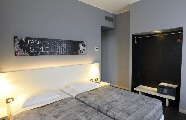 фото Smart Hotel Milano (ех. San Carlo) изображение №34