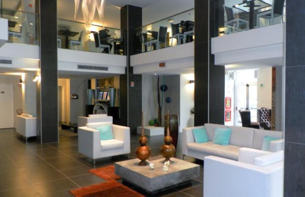 фотографии отеля Smart Hotel Milano (ех. San Carlo) изображение №23