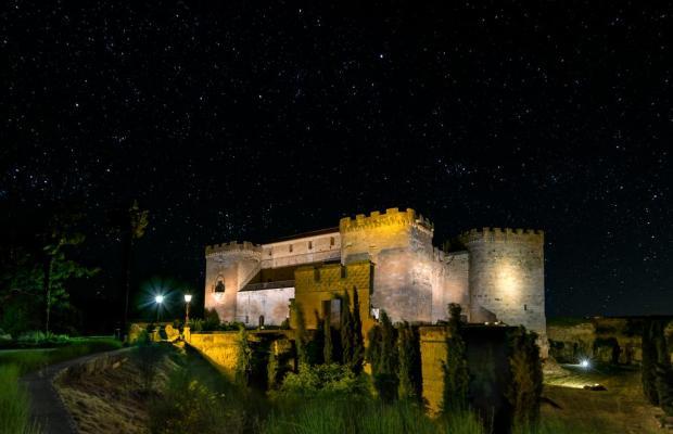 фото отеля Castillo del Buen Amor изображение №13